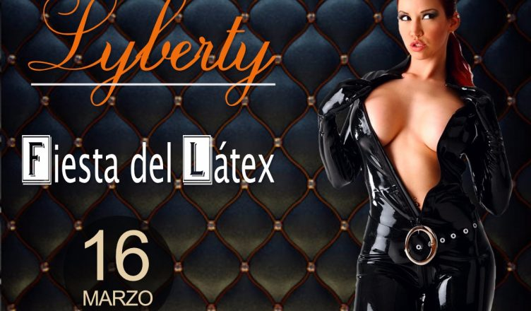 fiesta latex 2019