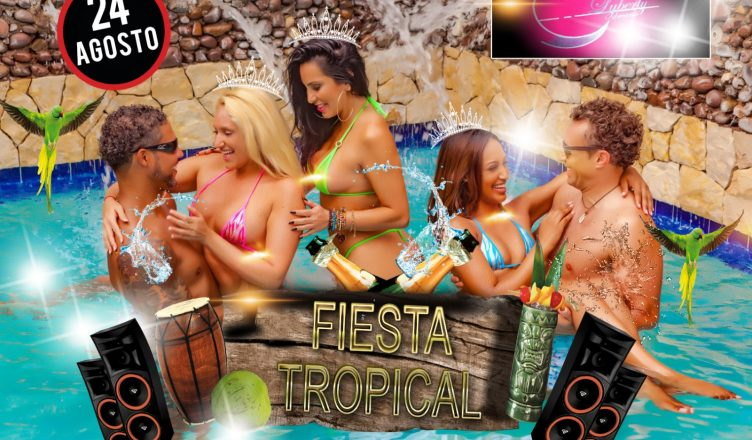 fiesta tropical 2019